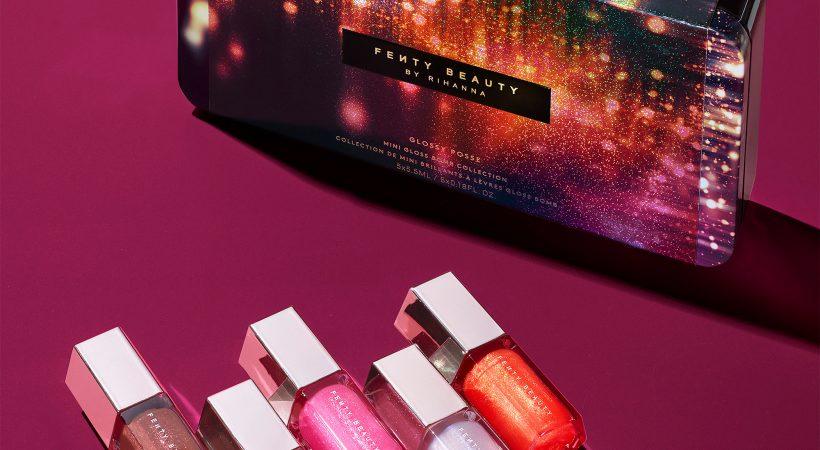 Fenty Beauty Lip Glosses- worth the hype?
