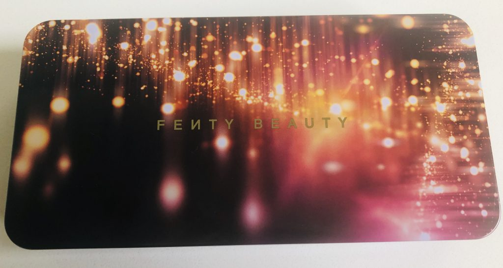 Fenty Beauty Lip Glosses