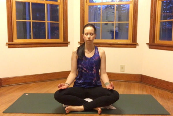 Yoga for IVF and fertility